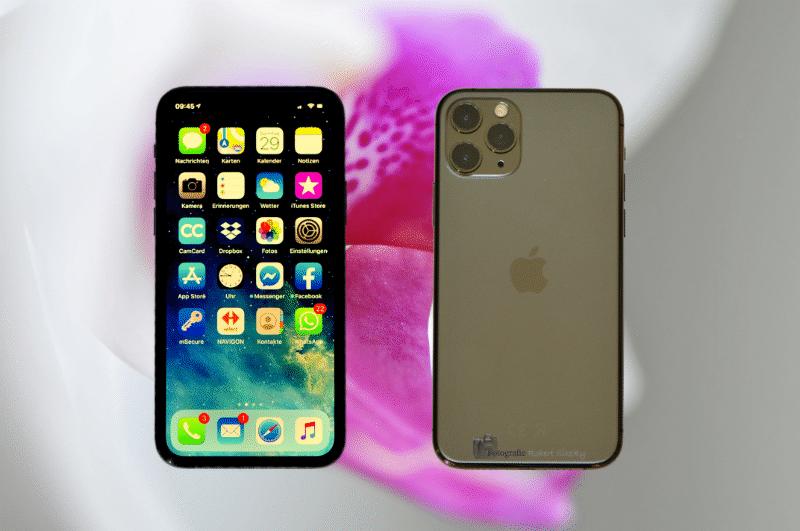Apple IPhonen 11 Pro